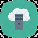 Hosting Hostingserver Services Icon