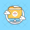 Hosting Folder Icon