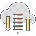 Hosting Services Icon
