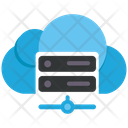 Hosting Services Server Hosting Internet Hosting Icon