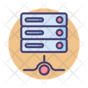 Mhosting Services Icon