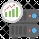 Hosting Statistics Icon