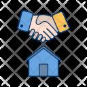 Hosue Deal Icon