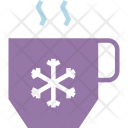 Hot Chocoloate Coffee Icon
