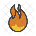 Hot Hot Deal Hot Offer Icon