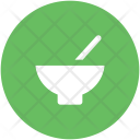 Hot Soup Bowl Icon