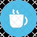 Hot Tea Coffee Icon