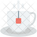 Hot Drink Instant Icon