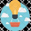 Inspiration Idea Develop Icon