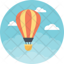 Airbourne Air Delivery Icon