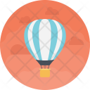 Delivery Package Air Icon