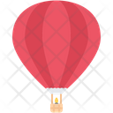 Air Balloon Transport Icon