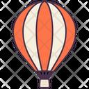 Transport Vehicle Balloon Icon