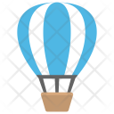 Air Balloon Fly Icon