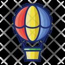 Hot Air Balloon Air Balloon Hot Air Icon