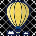 Hot Air Balloon Air Balloon Balloon Icon