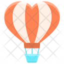 Hot Air Balloon Hot Air Ballon Fire Ballon Icon