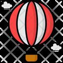 Hot Air Balloon Air Balloon Icon