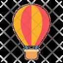 Hot Air Balloon Air Balloon Air Icon