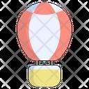 Hot Air Balloon Balloon Air Icon