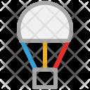 Travel Transport Vehicle Icon