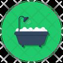 Hot Bath Hot Tub Jacuzzi Icon
