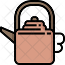 Hot Water Drinks Icon