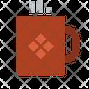 Beverage Chocolate Coffee Icon