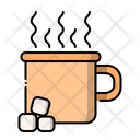 Hot Chocolate Beverage Hot Drink Icon