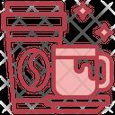 Food Mug Hotcolate Icon