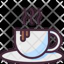 Hot Chocolate Cocoa Chocolate Icon