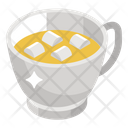 Hot Cocoa Hot Chocolate Drink Icon
