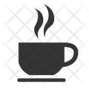 Hot Coffee Cafe Coffee Icon
