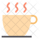 Coffee Hot Cup Icon