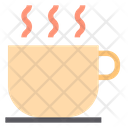 Hot Coffee Coffee Cup Icon