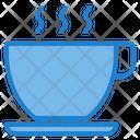 Hot Coffee Coffee Hot Icon