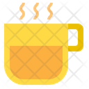 Hot Coffee Icon