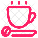 Hot Chocolate Coffee Icon