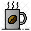 Drink Coffee Cup Icon