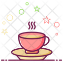 Tea Cup Coffee Cup Hot Tea Icon