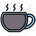 Coffee Mug Cafe Icon