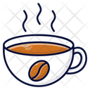 Cup Of Coffee Hot Cup Of Coffee Coffee Icon