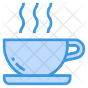 Coffee Cup Hot Coffee Break Icon