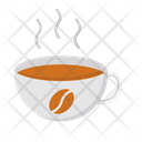 Hot Cup Of Coffee Cup Of Coffee Coffee Icon