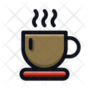 Coffee Breakfast Cup Icon