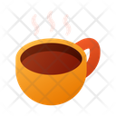 Hot Coffee Coffee Cup Hot Icon