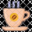 Espresso Coffee Caffeine Icon