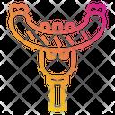 Hot Dog Sausage Food Icon