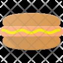 Hot-dog Icon