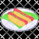 Food Meal Fast Food Icon